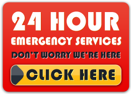 24 Hour Emergency Services - Don't Worry We're Here - Click Here Now