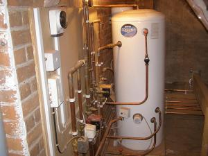 Our Spring Valley CA Water Heater Repair Team Does Commercial Work as Well