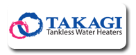 Takagi Tankless Water Haters Installed in 91976